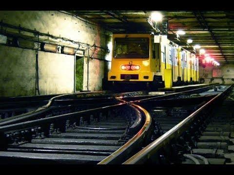 ZÉ-GÉ Együttes - A mi vonatunk 1969 (Metro)