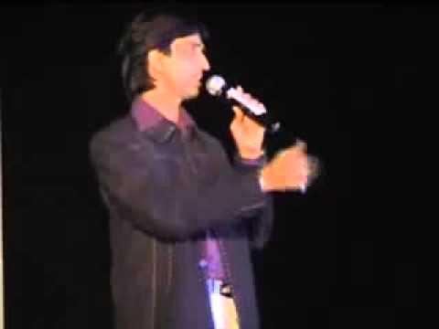 Pagli Lardki Complete Kumar Vishwas.flv video