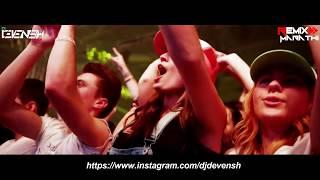 MAHADEVAA (INTERNATIONAL TADKA MIX) DEEJAY GANESH & DJ DEVENSH VFX (RemixMarathi.com)