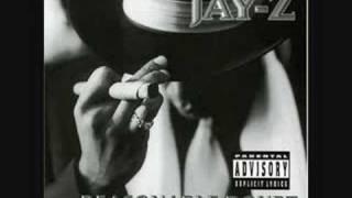 Watch JayZ Aint No Nigga video