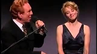 Alan Kalter's Celebrity Interview - Jodie Foster