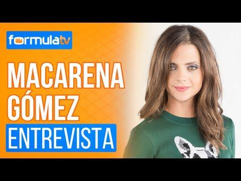 Macarena Gómez: