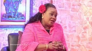 Woman Without Limits - Pastor Angie Murenga