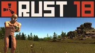 RUST #018 - Krieg vor der Haustür [FullHD][deutsch]