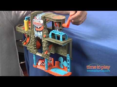 Police Car Matchbox Matchbox Cliff Hanger Car Wash