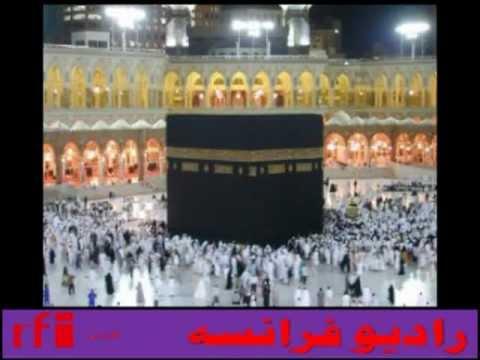 Alireza Nourizadeh - Radio Farsi rfi - Saudi Arabia