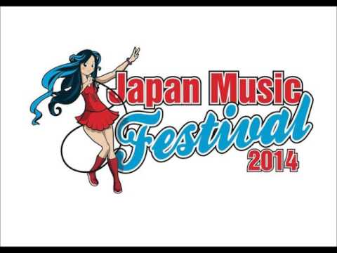 Asian Pop Radio Australia -- Radio partner to 'Japanese Music Festival 2014