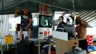 HB-HC @ Nature One 2010 (Video 4)