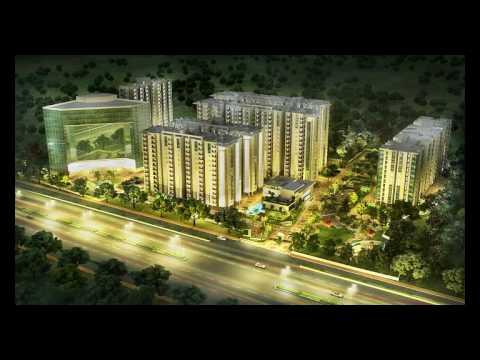 KG Signature City - Chennai (Walkthrough 3D) - KG Builders