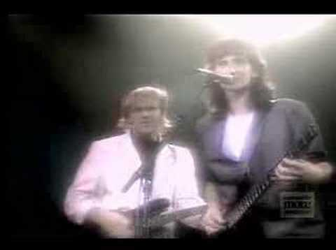Rush - Closer To The Heart Live