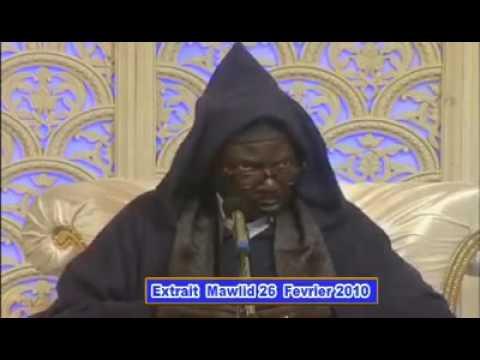 Serigne Cheikh Tidiane Sy   Le verbe ne vaut que par son utilité