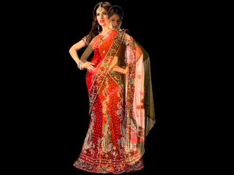Saree In Dubai video