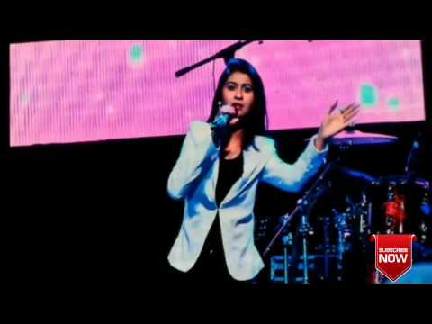 kala chashma song  Nithyashree live performance 2016-17