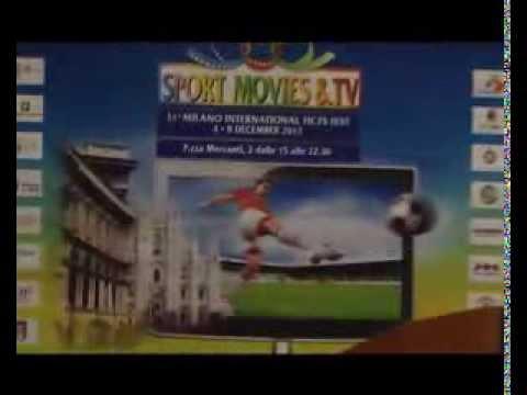 presentazione di Sport Movies & Tv