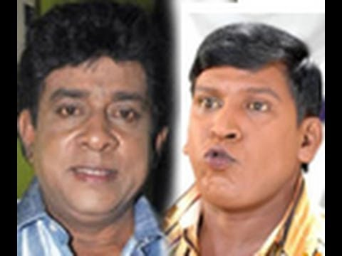 Vadivelu comments on Singamuthu