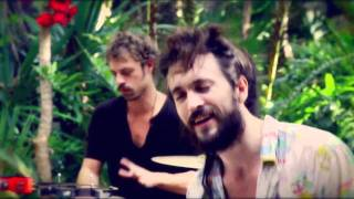 Watch Edward Sharpe  The Magnetic Zeros Carries On video