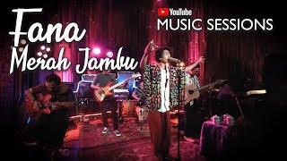 Download Lagu Fourtwnty - Fana Merah Jambu (Youtube Music Sessions) Gratis STAFABAND