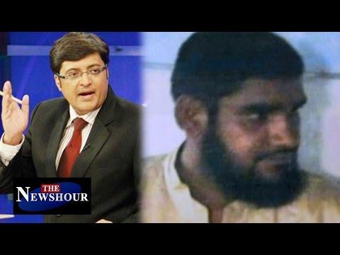 Indian Army CAPTURES Pakistani Terrorist Bahadur Ali: The Newshour Debate (28th July 2016)