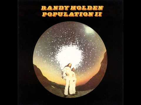 Randy Holden - Blue My Mind (1969) video