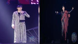 林俊傑末場演唱會 和胡彥斌比拚抖音夯歌  - Sky News