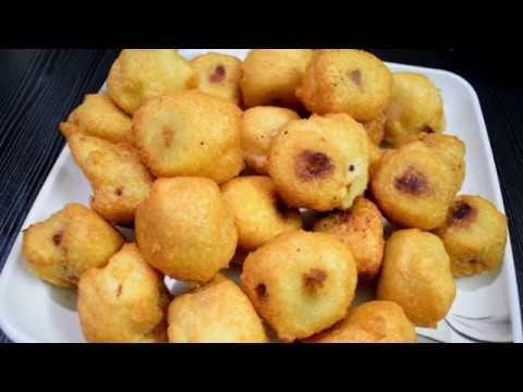Purnam Burelu Traditional Sweet Recipe in Telugu || రుచికరమైన పూర్ణం  బూరెలు తెలుగులో