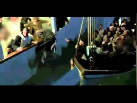 Titanic You Jump I Jump Scene Youtube Kopija Youtube