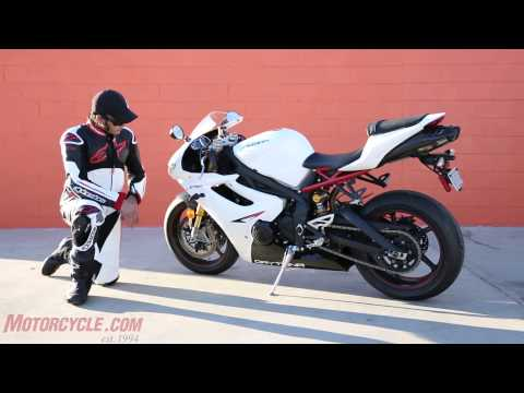 Oddball Middleweight Sportbike Shootout