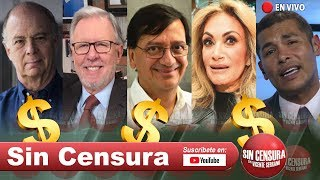 EN VIVO #AMLO pone chinga a chayoteros. Todos lloran: #LópezDóriga, #Krauze, #CalloDeHacha 5/24/2019