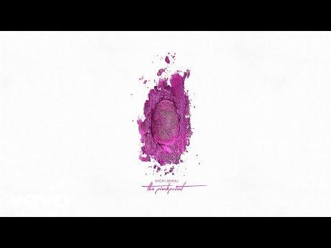 Nicki Minaj - Trini Dem Girls (feat. LunchMoney Lewis) (AUDIO)