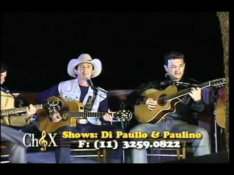 029 - Di Paullo e Paulino - Amor de Primavera (Roda de Viola...