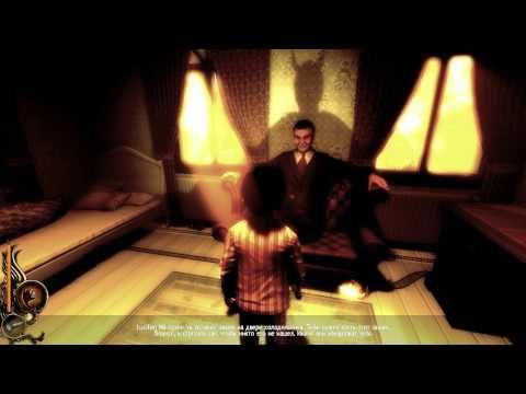Lucius PC GamePlay 720p