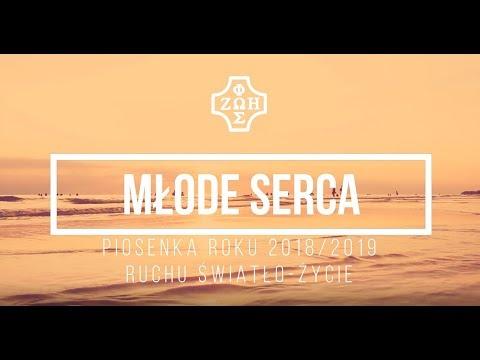 MŁODE SERCA - Piosenka Roku OŻK 2018/2019 [OFFICIAL]