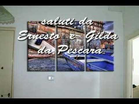 Paitons, quadri da arredamento ,Ernesto e Gilda