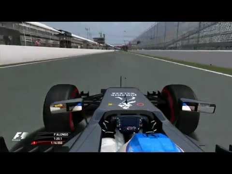 Grand Prix 4 - Fernando Alonso - Circuit Gilles-Villeneuve - 2015 - Onboard Lap