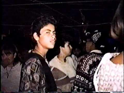 SONIDO SEÑORIAL EL No1 DE CHIMALHUACAN ASI  HERAN LAS TOCADAS DE ANTAÑO 1994 1996.mpg