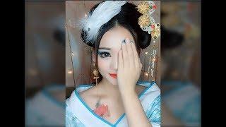 Vịt hóa thiên nga | Đỉnh cao của makeup  | Makeup challenge | Makeup Art #21