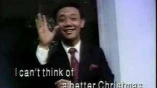 Watch Jose Mari Chan A Perfect Christmas video