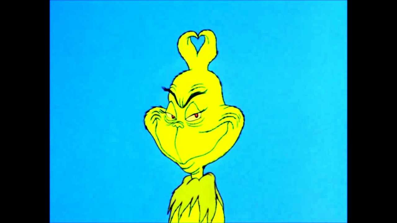 Displaying 18> Images For - The Grinch Happy Smile... Grinch Evil Grin Gif