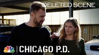 Pretending - Chicago PD (Deleted Scene)