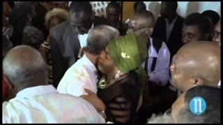 Hommage à Liliane Pierre Paul - VIDEO