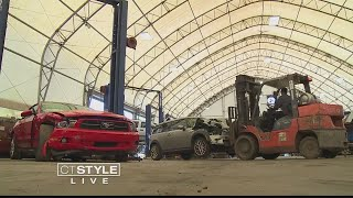 Chuck and Eddie's: Recycle Your Old Car or Buy Used Auto Parts