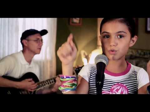 Esta canción - Isabella Castillo (Grachi) - Ilse Torres - (Cover) [Letra] HD