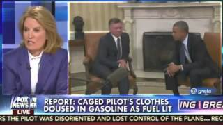 Rep. Duncan Hunter: King of Jordan 'Is Not Barack Obama...He's Going to Take Action' Against ISIS