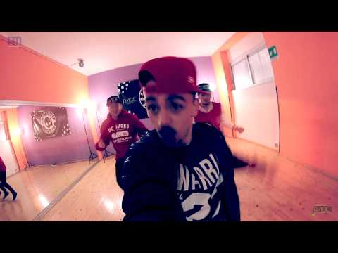 Jay Z - Big Pimpin'   Peppe Mingione Hip-Hop Choreography