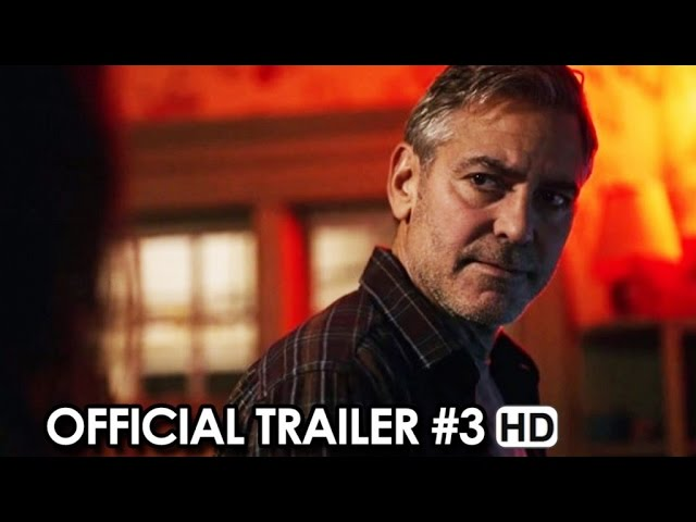 Tomorrowland Official Trailer #3 (2015) - George Clooney, Britt Robertson HD