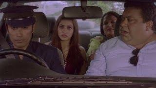 Vickrant Mahajan Is A Bad Driver - Challo Driver
