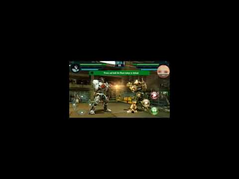 Best Review on Real steel world robot boxing for Android, iOS, PC & Windows 10/8.1/8/7