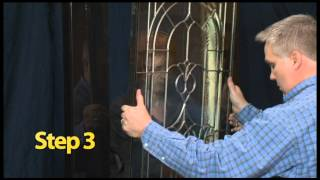 (3.10 MB) TriSys Frame System - Door Glass Replacement - Western Reflections Mp3