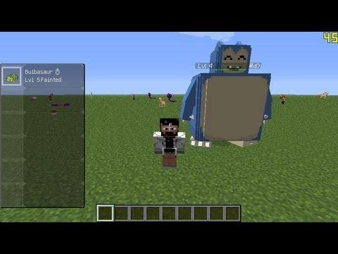 Como Instalar Pixelmon para la 1.4.7 (nuevo) Minecraft