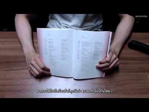 (THAI SUB) SUGA의 화양연화 pt.1   The Most Beautiful Moment In Life pt.1 Album Review